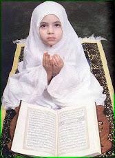 jadikanlah membaca Al-Quran sebagai amalan harian kita!
