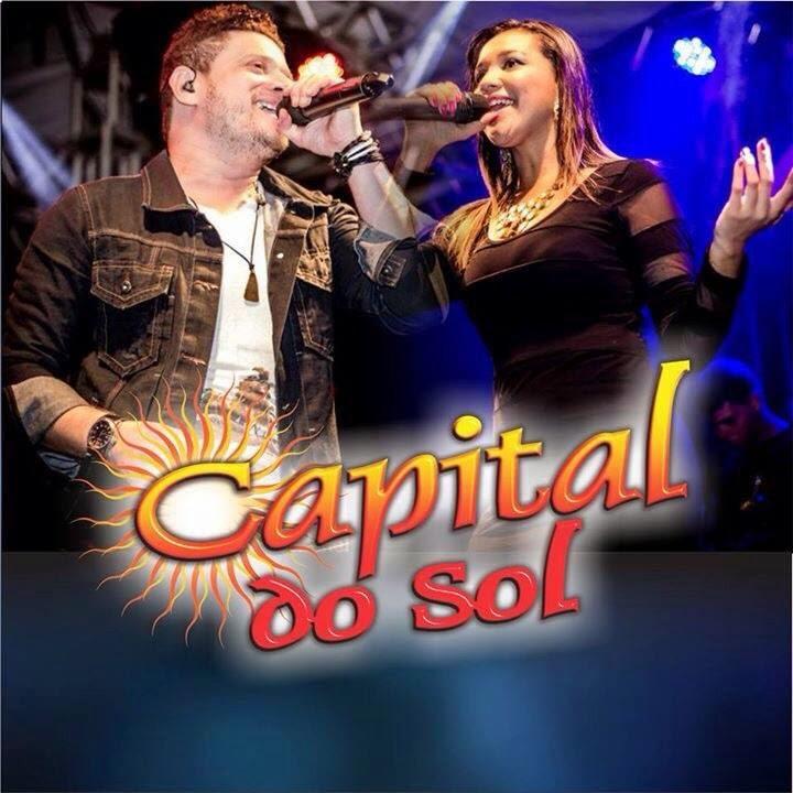 Capital do Sol