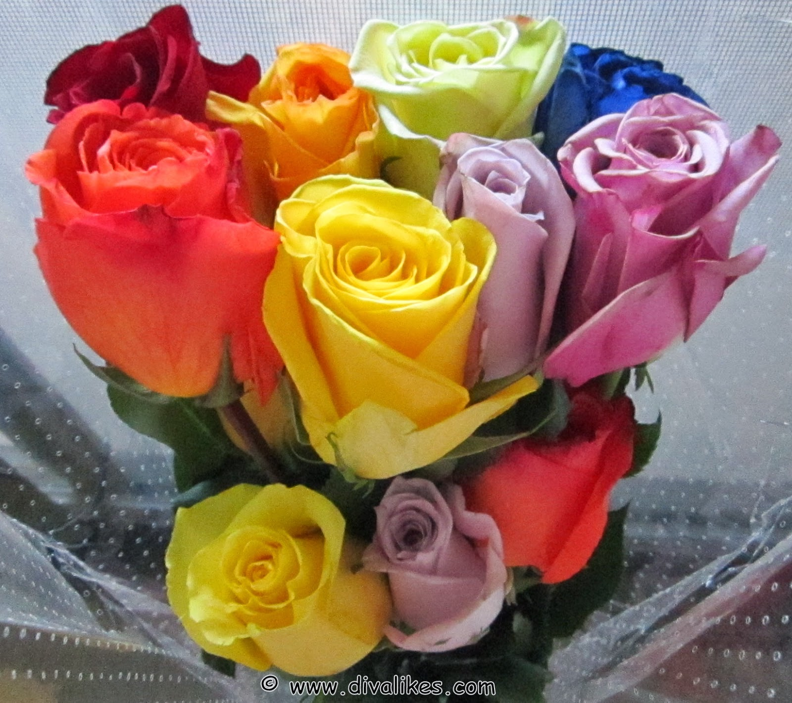 Send Flowers line With The Bouqs pany