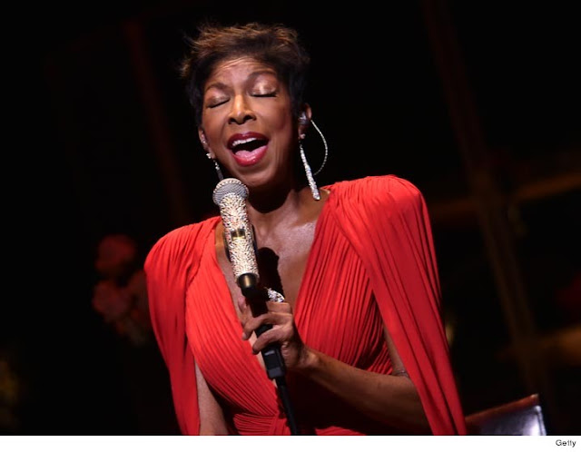 Natalie Cole - Getty Images