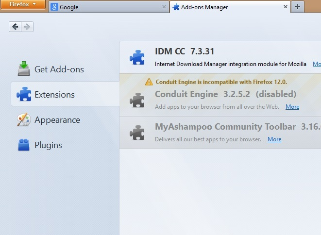 Plugin internet download manager firefox 16