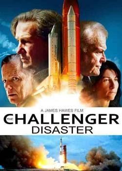 Filme Ônibus Espacial Challenger
