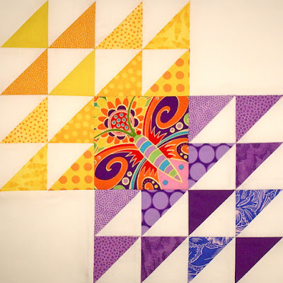 Springleaf studios complementary colors - What color complements purple ...