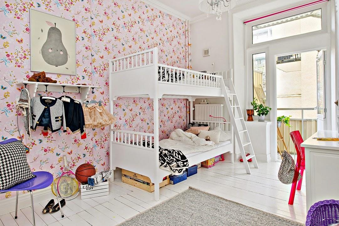 Apartamento nórdico lleno de luz | DEF Deco - Decorar en familia12