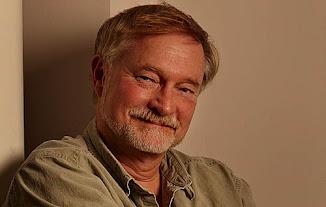 Author, Erik Larson