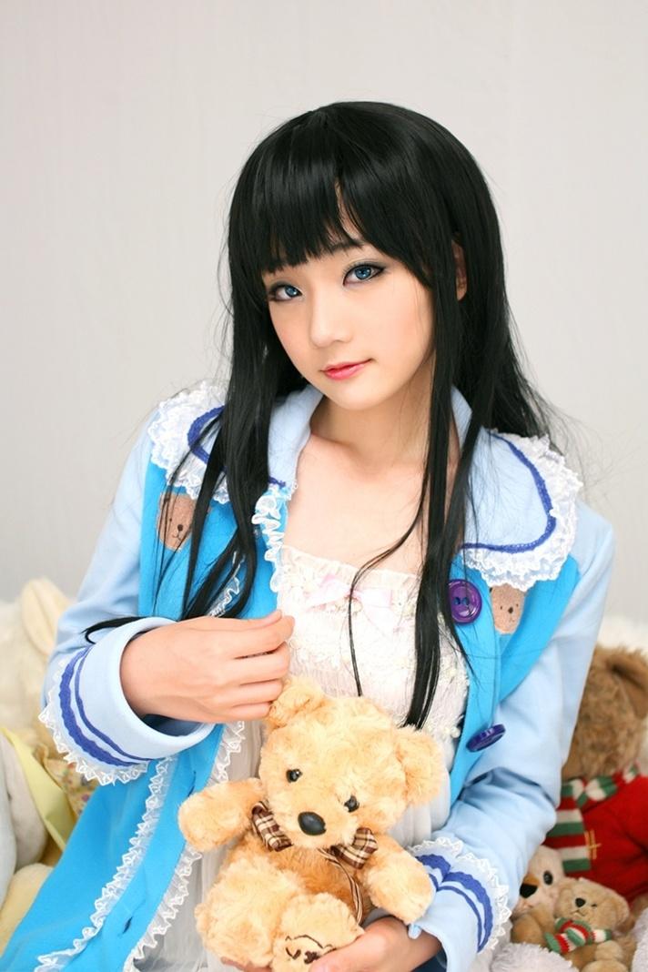 Yuuko Wig 104