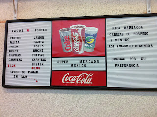 Super Mercado Mexico BBQ Barbecue Barbeque Bar-B-Q Bar-B-Que Barbacoa Dallas DFW