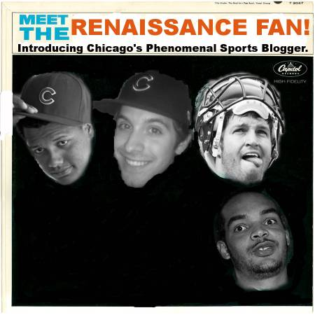 The Renaissance Fan