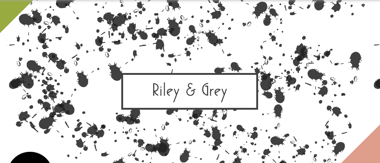 The Soiree Blog Featured Riley Amp Grey Limited Edition