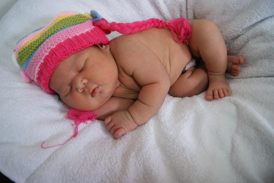 2nd Child MummY Nad