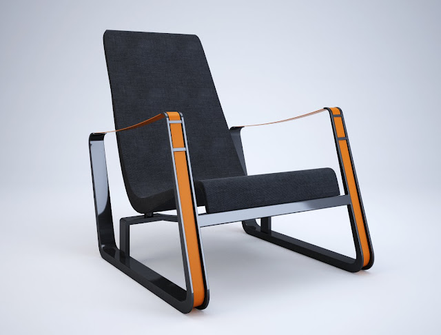 Cite Studio chair