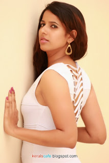 Sravya Reddy Latest Images