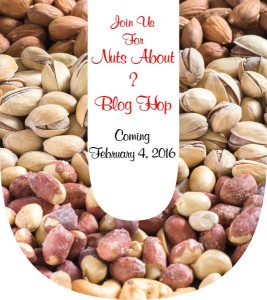 Nuts Blog hop