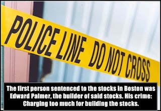 UNBELIEVABLE CRIME FACTS
