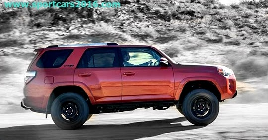 2016 4runner Lifted >> 2016 Toyota 4runner Trd Pro Lifted Mpg Price Family Car Reviews