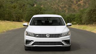 2016 New Vw Passat MOre Power Volkswagen front view