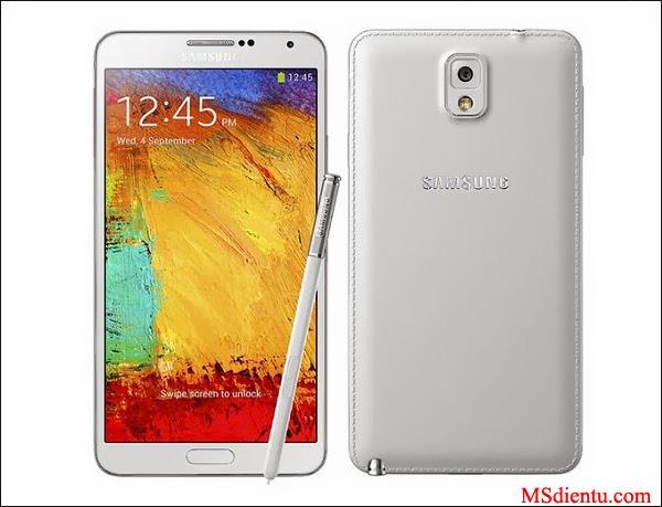 Samsung Galaxy Note 3 trung quốc