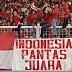 Indonesia, dan Secercah Asa