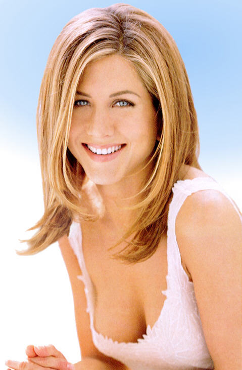 jennifer aniston rachel hairstyle