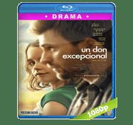 Un Don Excepcional (2017) Full HD BRRip 1080p Audio Dual Latino/Ingles 5.1