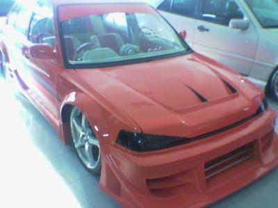 car modif trend gallery picture