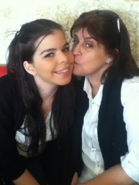 Happy Mummy's Day!
