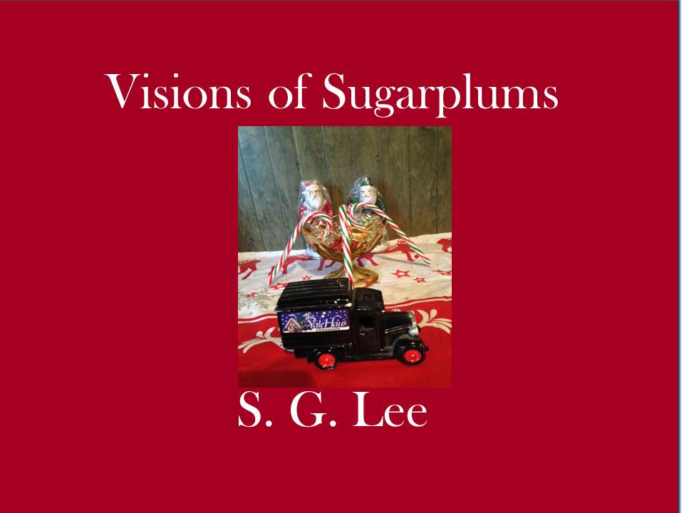 Visions of Sugarplums- 4 novellas of Christmas -in one