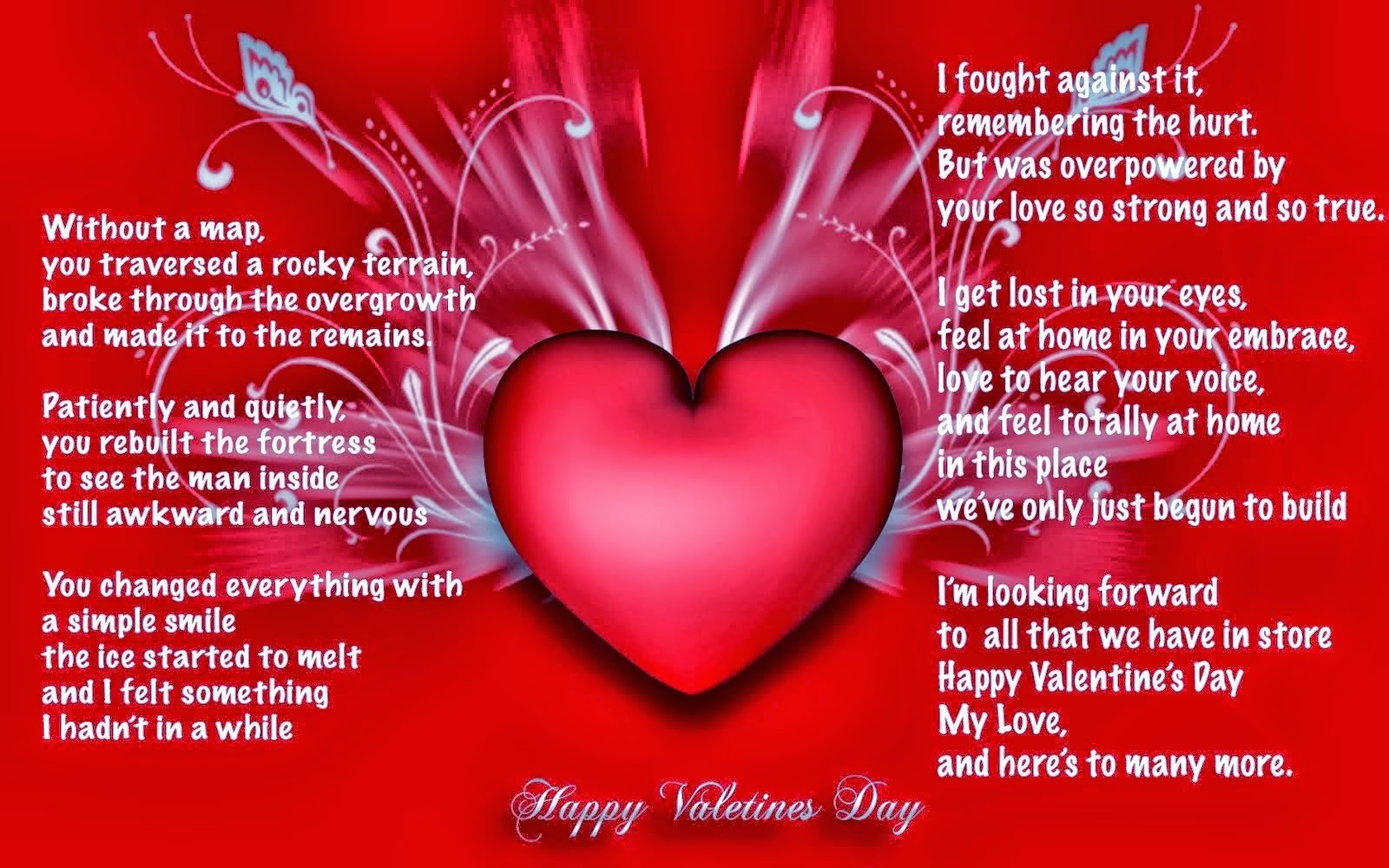 happy valentines day 2016 greeting cards, Ideas