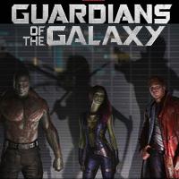 Guardianes de la Galaxia: Metraje filtrado de la Comic Con
