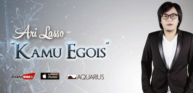 Chord Gitar Ari Lasso - Kamu Egois | Chord Iyanz14