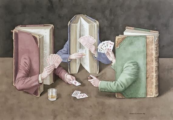 Ilustraciones para dejar volar la imaginación D9c7c73be7ca876ea3f38743789be3d3