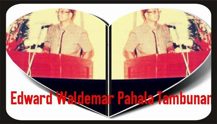 edward tambunan
