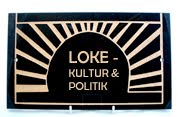 LOKE - KULTUR &amp; POLITIK