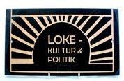 LOKE - KULTUR & POLITIK