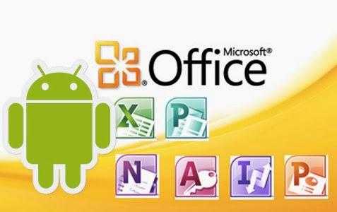 Microsoft Office Versi Final Akhirnya Resmi Muncul Di Google Play Store