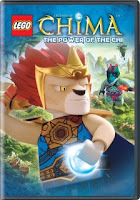 LEGO: Legends Of Chima – The Power Of The Chi (2013) online y gratis