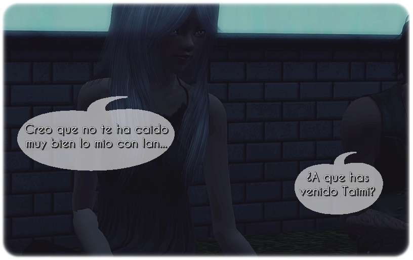 [LS3] Legacy Eskelinen - Capitulo 24 (5/6) Pag33