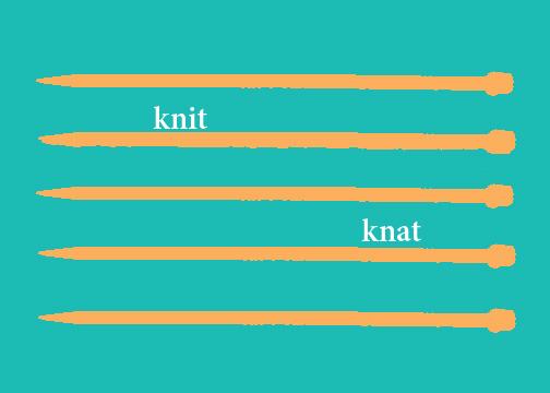 Knit Knat