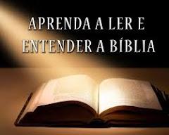 A BÍBLIA É A PALAVRA DO DEUS VIVO JEOVÁ!