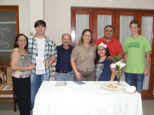 Cachoeira do Sul 2012