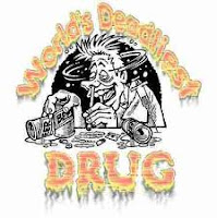 7 Types of Drugs says I Hate a drug