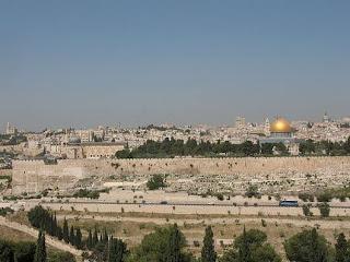 Kota Jurusalem