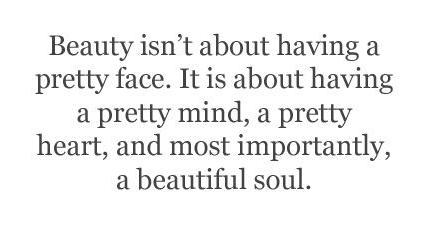 Inner Beauty Quotes