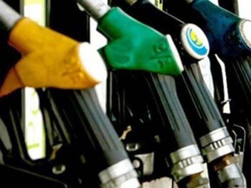 Harga minyak turun lagi bermula 1 Feb 2015