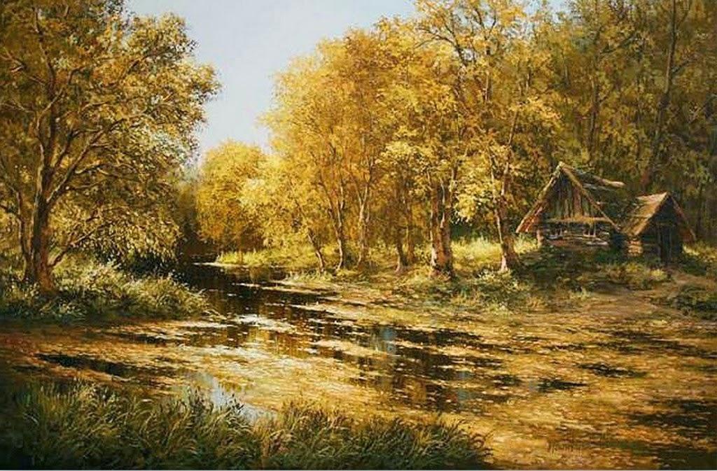 cuadros-decorativos-de-paisajes-casas