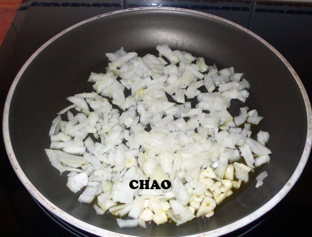 La cocina de chao filetes de ternera en salsa - Filetes de ternera en salsa de cebolla ...