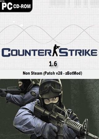 Tlcharger franais Counter-Strike 16