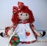 Strawberry ann