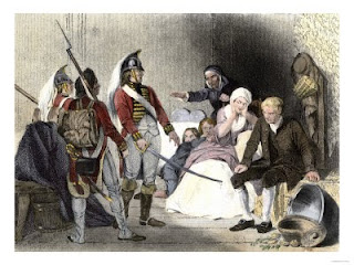 Quartering Act, French and Indian War, George III, Revolutionary War, Colonial America