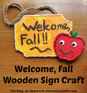 http://www.thesahlife.com/2015/10/welcome-fall-wooden-sign-craft.html